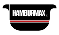 logo hamburmax
