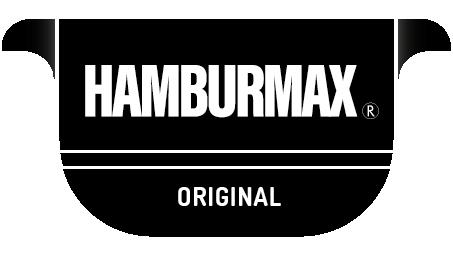 etiqueta Hamburmax Affari